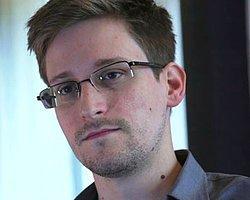 "Twitter ""Snowden öldü"" balonu"