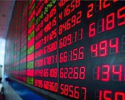 Borsa Yılın En Düşük Seviyesini Gördü