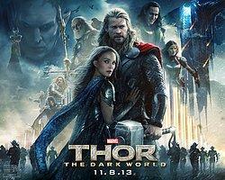 'Thor: Karanlık Dünya' Filminin Perde Arkası Videosu Yayınlandı!