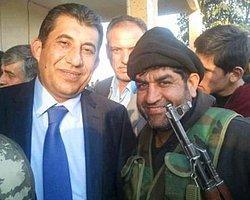 AKP'liler İle El Nusracılar Aynı Karede