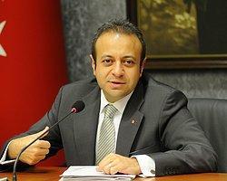 Bağış: 'Mursi Tutuklu Diktatör Serbest'