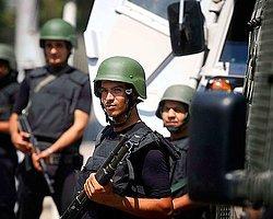 Mısır'da Bir Türk Vatandaşı Tutuklandı
