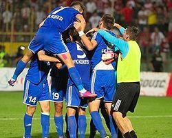 """Trabzonspor'un Favori Olduğunu Biliyoruz"""