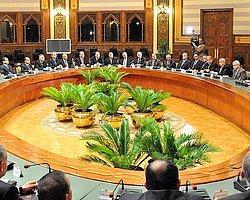 Mısır'da 32 Madde İptal Edildi