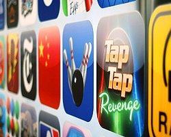 Apple'ın Uygulamaları Çöktü