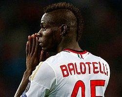Verona Başkanından Balotelli'ye Suçlama