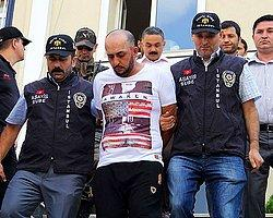 Fatih ve Esenyurt Cinayetlerinin Zanlısı Tutuklandı