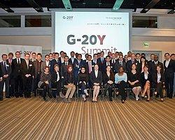 G-20 Y 2013 Zirvesi Rusya'da Yapılıyor