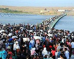 Mesud Barzani Harekete Geçti