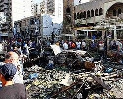 Lübnan'da Yas İlan Edildi