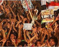 Mısır'da Sokağa Çıkmanın Ekonomik Etkileri