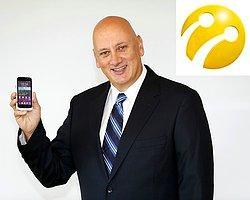 Turkcell İlk Yerli Cep Telefonu Girişimi T40'I Tanıttı!