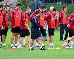 Türkiye-Andorra Maçının Biletleri tff.org'dan Satışa Çıkarıldı