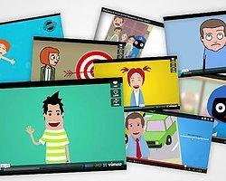 Dijital Pazarlamada Yeni Trend: Animasyon Video