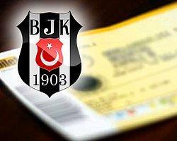 Beşiktaş-Tromsö Maçının Biletleri Satışa Çıktı