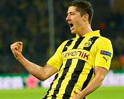 """Lewandowski: """"Üç Takımı Da Reddettim"""""""