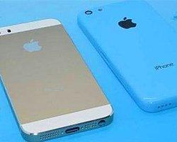 İphone 5S Ve 5C Yanyana