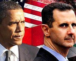 """CBS News: """"ABD, Suriye'ye Olası Bir Füze Saldırısı İçin Hazırlanıyor"""""""