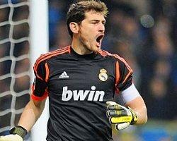 """""""Casillas'ın Barcelona'ya Transfer Olmasında..."""""""