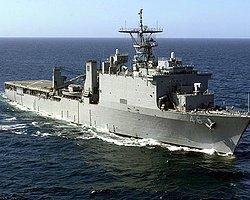 ABD Ordusu Suriye'ye Müdahale İçin Emir Bekliyor
