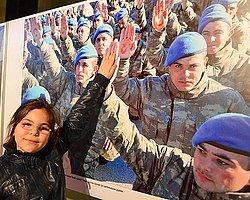 """""""Ocak-Mehmetçiğin Dünyası"""" Yarın İstanbul'da Açılıyor"""