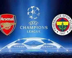 Fenerbahçe İngiltere Yolcusu