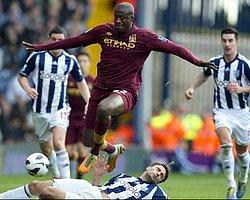 """Toure: """"Barça'nın Kalbimdeki Yeri Ayrı"""""""
