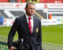 """Man.United, Rooney'i Bize Satmalı"""