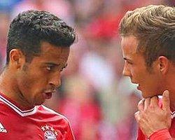 Bayern Münih'te Büyük Şok