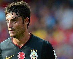 Galatasaray'ın Yıldızı Ayrılıyor