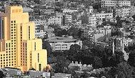 BM Heyetinin Kaldığı Otelin Yakınına İki Havan Topu Düştü