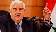 Muallim: 'Suriye'ye Operasyon Sadece İsrail'in İşine Yarar'