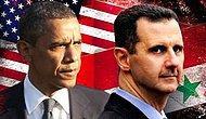 ABD, Suriye'ye Müdahale İçin Tarih Verdi: En Erken Perşembe