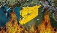 10 Soruda Suriye Operasyonu