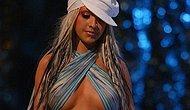 MTV Müzik Ödülleri Tarihinde Giyilen En Açık 12 Kıyafet