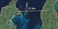 Dünyanın En Kısa Uçak Seyahati 47 Saniye