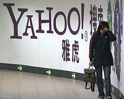 Yahoo, Çin'deki Ofisini Kapatıyor