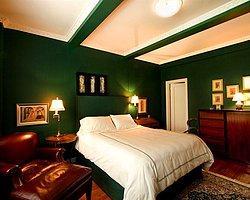 Evinizi Sıcak Gösteren Renkler!