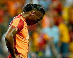 Trabzonspor'a Drogba Yardımı