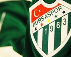 Galatasaray'dan Sonra Bursaspor