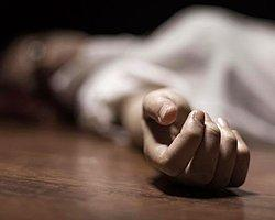 Kayıp Sevgililere Korkunç İnfaz