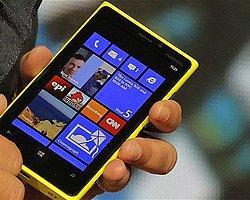 Nokia Yeni Telefonunu Sır Gibi Saklamış