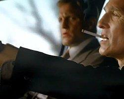 True Detective'den İlk Resmi Fragman!