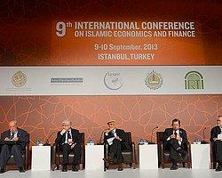 9. Uluslararası İslami Ekonomi Ve Finans Konferansı Başladı