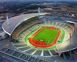 İstanbul, Euro 2020'ye Aday