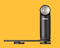 Nikon Yeni Led Işığını Piyasaya Sundu