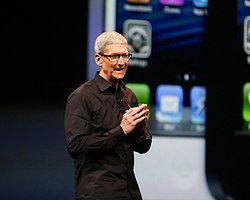 iPhone 5S ve 5C Bu Akşam Tanıtılıyor!