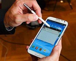 Galaxy Note Ve Note 2 Satışları 38 Milyonu Geçti