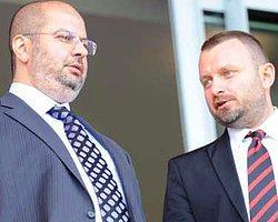 İngiliz Kulübü Fenerbahçe'ye Ortak Oluyor
