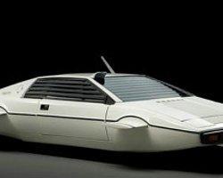 Bond Denizaltı Arabası Müzayedede Satıldı